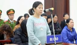 Vụ học sinh trường Gateway tử vong: Bà Quy viết đơn kháng cáo