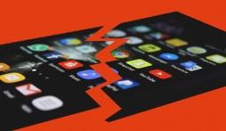 Facebook khiến loạt ứng dụng Tiktok, Spotify 'sập' trên iOS