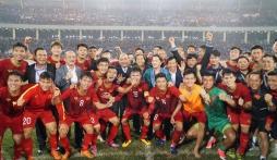 U23 Việt Nam 'ngồi trên mâm' cả Nhật Bản và Trung Quốc, mơ tái hiện 'kì tích Thường Châu' 2018