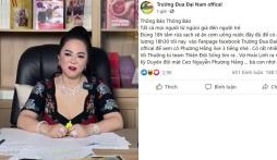 Bà Phương Hằng đã tìm ra anti fan nắm giữ nhiều bí mật cá nhân, giải thưởng 1 tỷ đồng đã tìm ra chủ nhân?