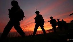 Thề đưa quân đến biên giới, Triều Tiên  sắp phá vỡ hòa ước liên Triều