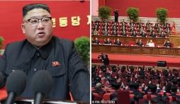 Kim Jong-un thừa nhận Triều Tiên thất bại trong mọi mục tiêu 5 năm