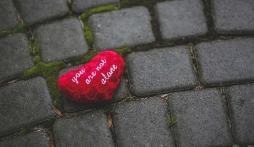 Những lời dịu dàng gửi đến crush trong ngày Valentine