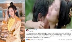 'Hoạn Thư' Cao Thái Hà phải cầu cứu tổ nghề vì không chịu nổi áp lực