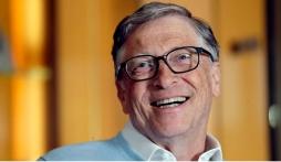 Rộ tin Bill Gates theo đuổi nhiều nữ đồng nghiệp trước khi bị vợ bỏ