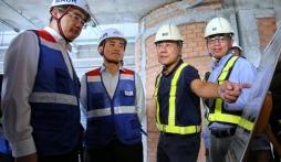 Bí thư Nguyễn Thiện Nhân: 'Các nước làm tuyến metro rất nhanh, sao ta lại chậm?'