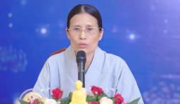 Điều tra vụ bà Phạm Thị Yến công khai đăng đàn thuyết giảng