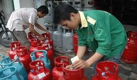 Mùng 2 Tết, giá gas giảm 13.000 đồng/bình 12kg