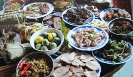 Lạ kỳ phong tục đón Tết của người Thái