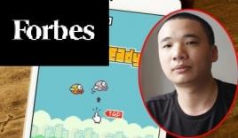 Nguyễn Hà Đông khẳng định :'Flappy Bird đã  chết vĩnh viễn'
