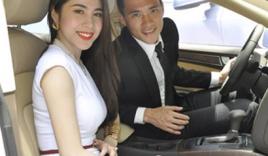 """Những cặp đôi """"hot"""" nhất làng bóng đá Việt Nam"""
