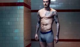 """David Beckham, quý ông được nhiều phụ nữ """"thèm muốn"""" nhất ngày valentine"""
