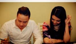 Những tiết lộ bí mật về tình yêu của Cao Thái Sơn và bạn gái tin đồn