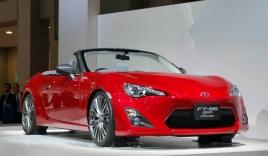 Xe ế nhất của Toyota