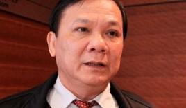 Ông Trần Văn Truyền: 'bị phơi' dinh thự, tố bổ nhiệm cán bộ 'ồ ạt' trước khi về hưu