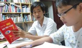 Sinh viên kể về trắc trở của nghề gia sư