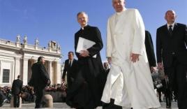 Đức Giáo hoàng Francis: 'Tôi không phải siêu nhân'