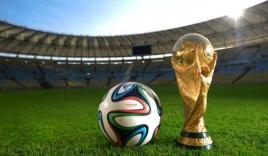 Sốc: World Cup 2014 có nguy cơ không được chiếu tại Việt Nam
