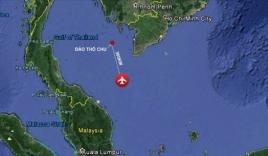 Máy bay Malaysia mất tích: Phát hiện hộ chiếu giả, có nguy cơ khủng bố