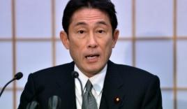 Khủng hoảng tại Crimea: Nhật Bản áp đặt lệnh trừng phạt Nga