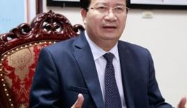 Bộ trưởng Bộ Xây dựng: Tồn kho BĐS vẫn lớn nhưng thị trường đã ấm dần