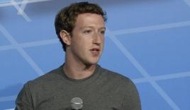 Facebook đặt tham vọng cung cấp Internet cho 5 tỉ người thông qua máy bay không người lái