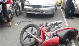 Nạn nhân tai nạn giao thông sẽ được miễn viện phí