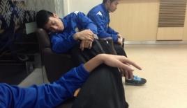 """Hà Nội T&T thua Selangor vì bị đối thủ """"chơi xấu"""""""