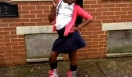 Bé trai 2 tuổi bắn chết chị gái 11 tuổi