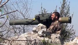 Mỹ bắt đầu cung cấp vũ khí tân tiến cho quân nổi dậy Syria