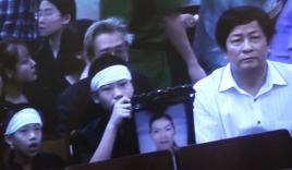 Hình ảnh mới nhất về phiên tòa xét xử vụ Thẩm mỹ viện Cát Tường