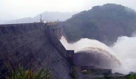 Vụ 7 học sinh bị nước cuốn: Do nhà máy thủy điện xả nước?