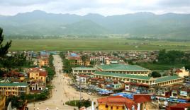 Điện Biên ban hành quyết định về đường Võ Nguyên Giáp