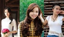 Cận cảnh 4 nữ sinh có khả năng đốt cháy mọi ánh nhìn