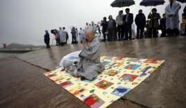 Hàn Quốc tang thương sau thảm họa chìm phà