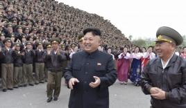 Triều Tiên dửng dưng trước thảm họa chìm phà Hàn Quốc