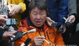 Những 'Người hùng thầm lặng' trong vụ chìm phà Sewol