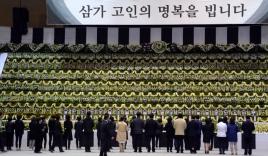 Thư gửi học sinh xấu số vụ chìm phà gây chấn động Hàn Quốc