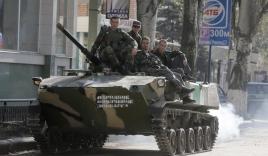 Mỹ sẽ nhắm trừng phạt vào công nghiệp quốc phòng Nga đầu tiên