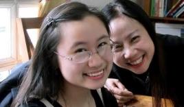 Trò chuyện với nữ sinh Việt chinh phục ĐH Harvard