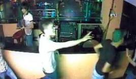 Côn đồ đe dọa bác sĩ, tấn công cảnh sát 113 ở Sài Sòn
