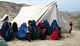Lở đất Afghanistan: Người sống sót đói lả dù lương thực ngay trước mắt
