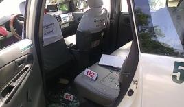 Vụ 'kiều nữ' đập xe taxi vì không được 'quan hệ': Hãng taxi lo bảo vệ nhân viên