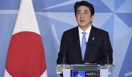 Thủ tướng Nhật lên án chính sách bành trướng quân sự của Trung Quốc