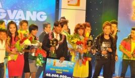 Không trao giải Quả bóng vàng Việt Nam 2013 vì 'một năm kém cỏi'