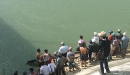 Rủ nhau tắm sông, 5 học sinh chết đuối