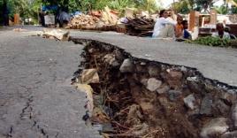 Động đất 4,7 độ Richter bất thường ở Thừa Thiên-Huế