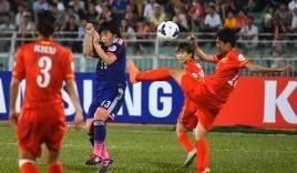 Tuyển Việt Nam dưỡng sức chờ trận play-off