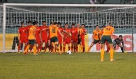 Clip: Sai lầm của trọng tài Thái Lan dẫn đến trận thua của nữ Việt Nam
