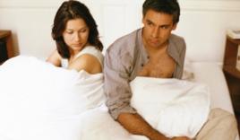 Đau đớn vì bị chồng nghi mất cái 'ngàn vàng'